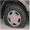 Flat Tire Mobile Mechanic Wichita KS
